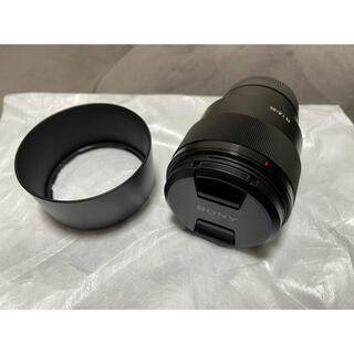 SONY - *ブチ様専用* SONY FE 85mm f1.8