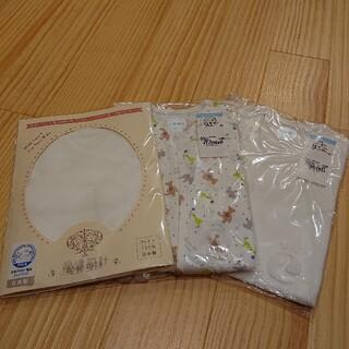 コンビミニ(Combi mini)の新生児肌着まとめ売り(肌着/下着)