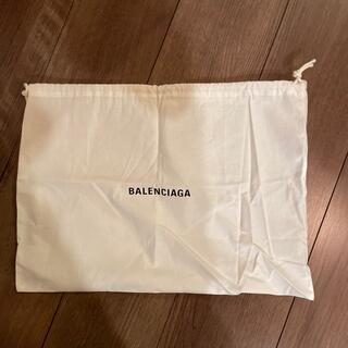 Balenciaga - バレンシアガ  BALENCIAGA 巾着袋