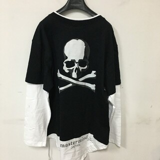 MasterMind Japan MMJ ロンT 長袖 (Tシャツ/カットソー(七分/長袖))