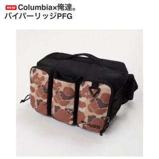 Columbia - コロンビア×俺達 バイパーリッジPFG