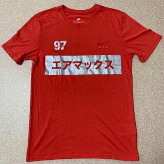 NIKE - 【NIKE】エアマックス97 ドライTシャツ