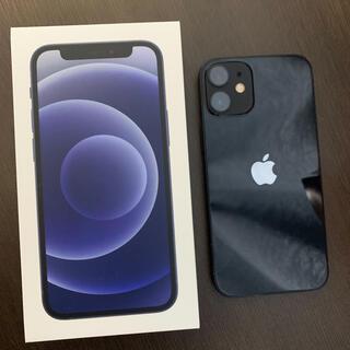 iPhone - iPhone12 mini 128GB本体
