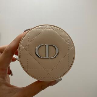 ディオール(Dior)のDior スキンフォーエヴァークッションパウダー ライト(フェイスパウダー)