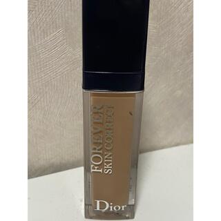 ディオール(Dior)のディオールスキン フォーエヴァー スキンコレクト コンシーラー(コンシーラー)