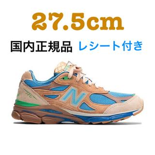 New Balance - New Balance× Joe Freshgoods 990V3 27.5cm