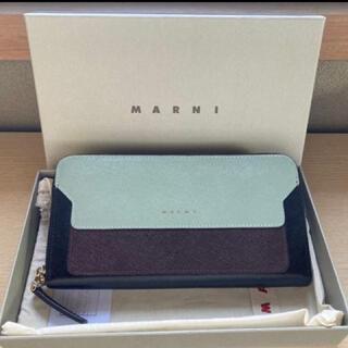 Marni - MARNI マルニ 長財布