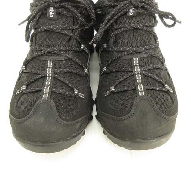 Columbia(コロンビア)のコロンビア YM7462 セイバー 4 トレッキング シューズ 26cm メンズの靴/シューズ(スニーカー)の商品写真