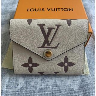 LOUIS VUITTON - ポルトフォイユ?ヴィクトリーヌ