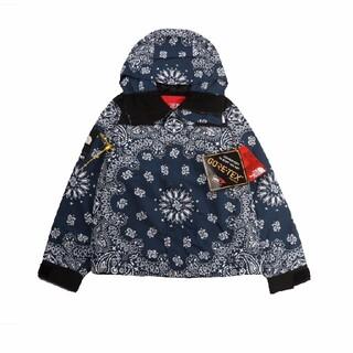 Supreme x The North Face bandana jacket