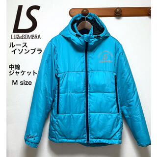 LUZ - LUZ e SOMBRA ルースイソンブラ 中綿ジャケット  Mサイズ