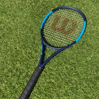 wilson - ウィルソン ウルトラ100L テニスラケット