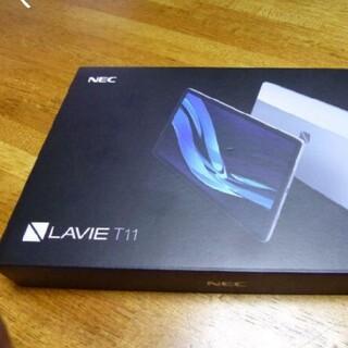 NEC - LAVIE T11 タブレット NEC 11インチ メーカー保証あり
