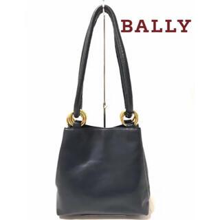 バリー(Bally)のBALLY バリー 2WAYバック ショルダーバッグ トートバッグ(ショルダーバッグ)