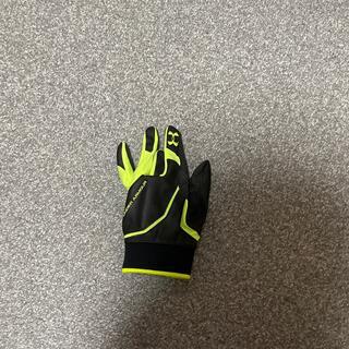 アンダーアーマー(UNDER ARMOUR)のアンダーアーマー野球守備用手袋(グローブ)