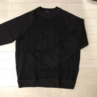niko and... - Craft standard Boutique アラン柄 カットソー サイズL