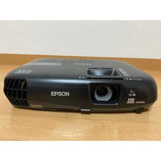 エプソン(EPSON)のEPSON EH-TW510 プロジェクター(プロジェクター)
