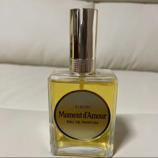 アルビオン(ALBION)のALBION アルビオン モマンダムール 80ml(香水(女性用))