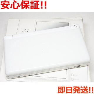 ニンテンドーDS(ニンテンドーDS)の新品 ニンテンドーDS Lite ライト ホワイト (携帯用ゲーム機本体)