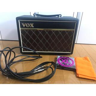 VOX - ギターアンプセット