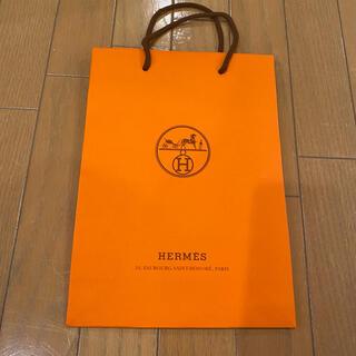 エルメス(Hermes)のHERMES エルメス 紙袋(ショップ袋)
