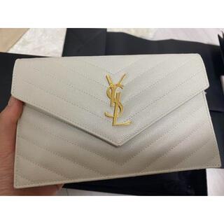 Yves Saint Laurent Beaute - イヴサンローラン ショルダーバッグ