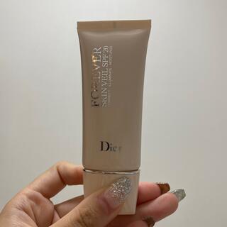 ディオール(Dior)のDior スキンフォーエヴァースキンヴェール001(化粧下地)