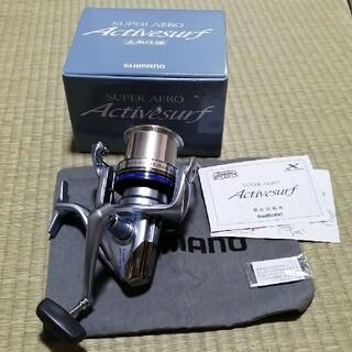 SHIMANO - 新品 アクティブサーフ