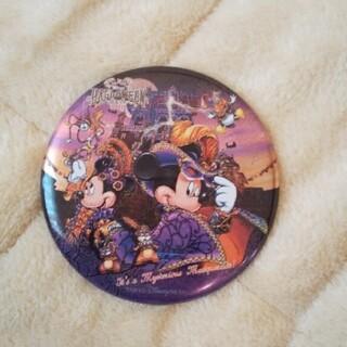 ディズニー(Disney)の【2010年】ディズニー Disney 缶バッチ ハロウィン(バッジ/ピンバッジ)