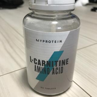 MYPROTEIN - L-カルニチン 90錠 マイプロテイン