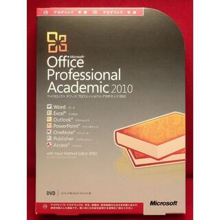 Microsoft - 正規●Microsoft Office Professional2010●製品版