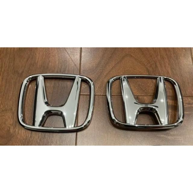 ホンダ(ホンダ)のHONDA S660 純正エンブレム 自動車/バイクの自動車(車種別パーツ)の商品写真