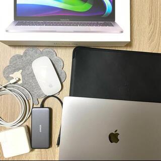 Apple - MacBook Pro 13インチSSD 1TB 16GB M1 おまけ付