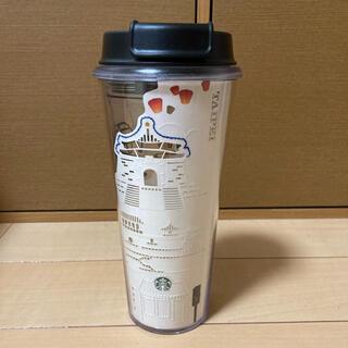 スターバックスコーヒー(Starbucks Coffee)の【美品】スターバックス 台湾 タンブラー 海外 ご当地(タンブラー)