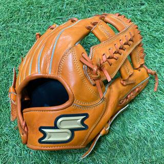SSK - SSK 軟式 内野 グラブ グローブ 野球 プロエッジ