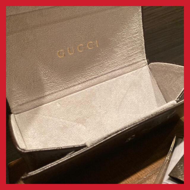 Gucci(グッチ)の【70%OFF♪︎数回着用】GUCCI サングラス グラデーションブラック メンズのファッション小物(サングラス/メガネ)の商品写真