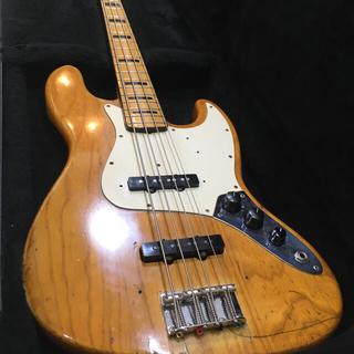 Fender - fender jazz bass 73 ヴィンテージ