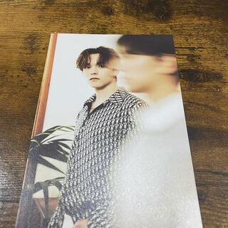 セブンティーン(SEVENTEEN)のSEVENTEEN カード バーノン(K-POP/アジア)