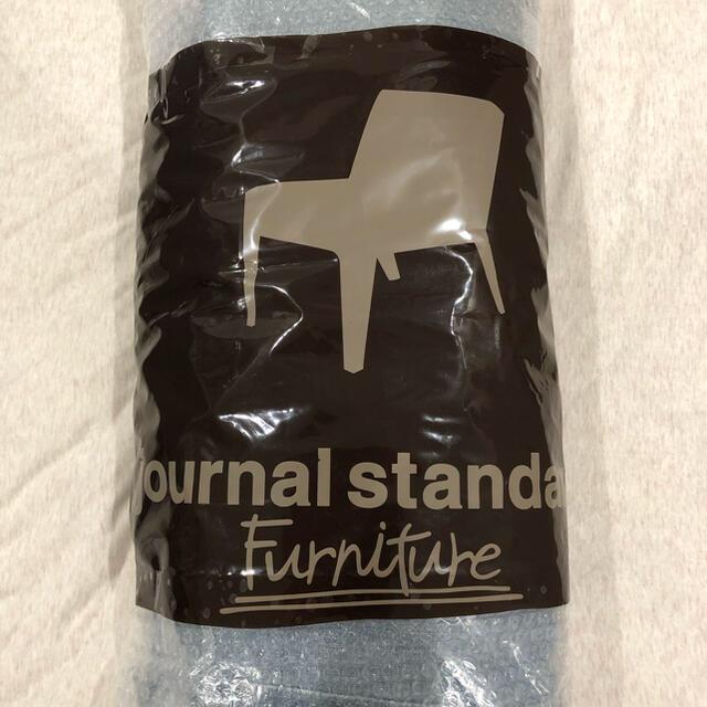 JOURNAL STANDARD(ジャーナルスタンダード)のフランクリンソファ2P替えカバー ジャーナルスタンダードファニチャー インテリア/住まい/日用品のソファ/ソファベッド(ソファカバー)の商品写真
