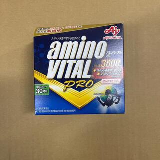 味の素 - アミノバイタルプロ 30個