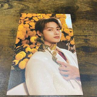 セブンティーン(SEVENTEEN)のSEVENTEEN カード ジュン(K-POP/アジア)