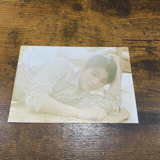 セブンティーン(SEVENTEEN)のSEVENTEEN カード ウジ(K-POP/アジア)