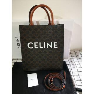 celine - CELINE トリオンフキャンバス スモールカバ