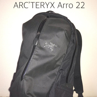 ARC'TERYX - ARC'TERYX Arro 22 アークテリクス アロー22