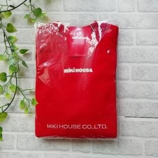 ミキハウス(mikihouse)のミキハウス トレーナー80㎝ 新品未使用(トレーナー)