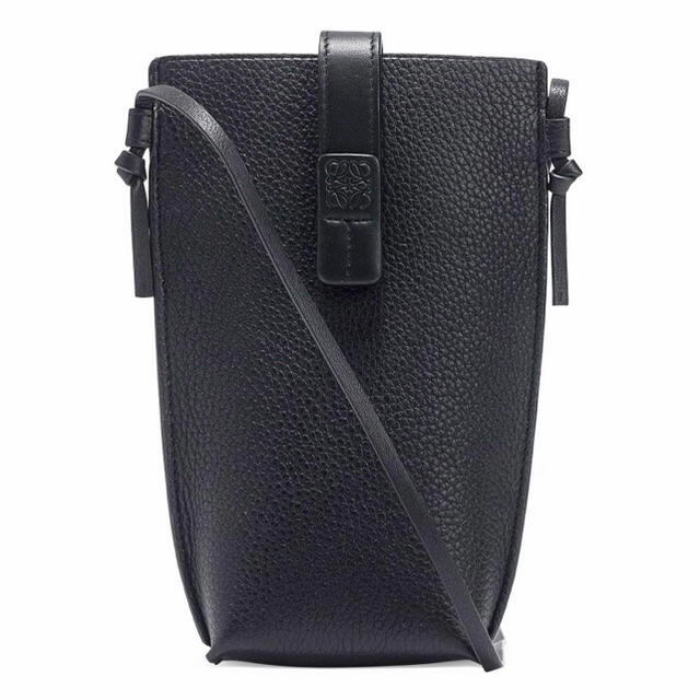 LOEWE(ロエベ)のLOEWE Gate Pocket ゲート ポケット ショルダーバッグ レディースのバッグ(ショルダーバッグ)の商品写真