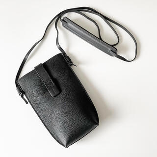 LOEWE - LOEWE Gate Pocket ゲート ポケット ショルダーバッグ