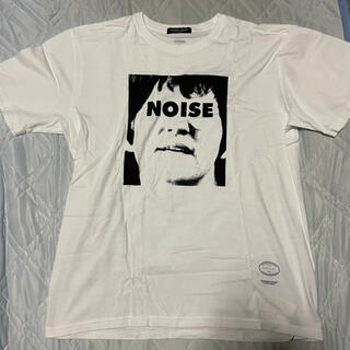 UNDERCOVER - TANGTANG×UNDERCOVER NOISE Tシャツ White XL
