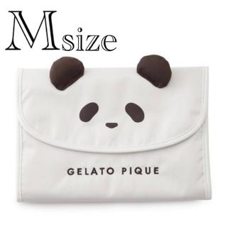 gelato pique - 《新品》ジェラートピケ 母子手帳ケースM  パンダ