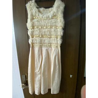 ハロッズ(Harrods)のハロッズ ドレス(ミディアムドレス)